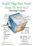 changetheworldposter